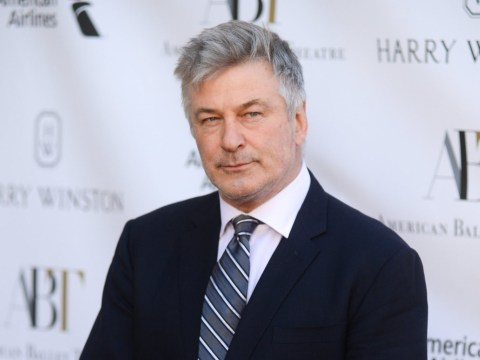Alec Baldwin arrested after allegedly punching man over parking spot