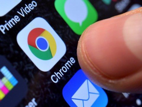 Google Chrome browser could 'shame' websites that load slowly