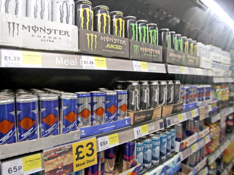 Teachers like me have been waiting for the day energy drinks are banned