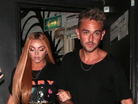 Little Mix's Jesy Nelson splits from boyfriend Harry James as she's in 'work mode' for Little Mix album
