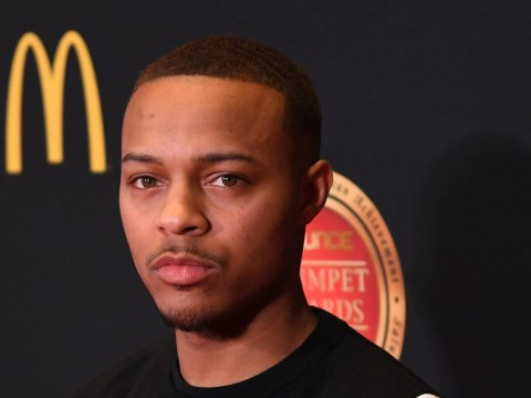 Bow Wow 'goes on rage-fuelled rampage and destroys thousands worth of camera equipment'