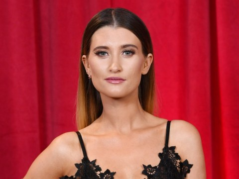 Is Charley Webb coming back to Emmerdale after her pregnancy?