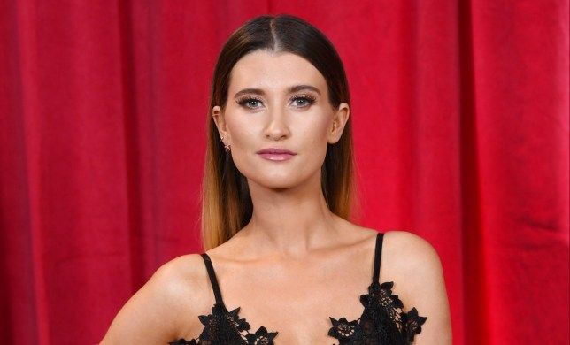 emmerdale actress charley webb