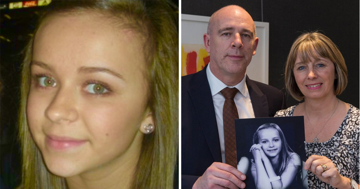 My daughter's death saved four lives: I am so glad we found the time to talk about organ donation