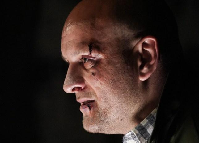 EastEnders spoilers: Shock death as Stuart strikes but who