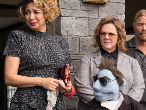 The Happytime Murders Review – a messy disappointment