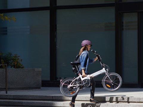 Cycle to work day 2018: Can electric bikes ease the commuting nightmare?