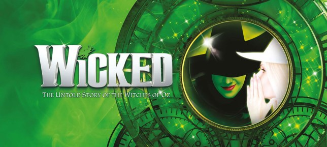Wicked is one of the West End plays included in the Kids Week 'kids go free' theatre project