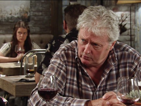 Coronation Street Jim McDonald star Charlie Lawson predicts Northern Ireland crisis after Flybe collapse