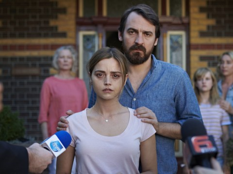 Jenna Coleman takes on biggest challenge yet in career defining role as traumatised mother in The Cry