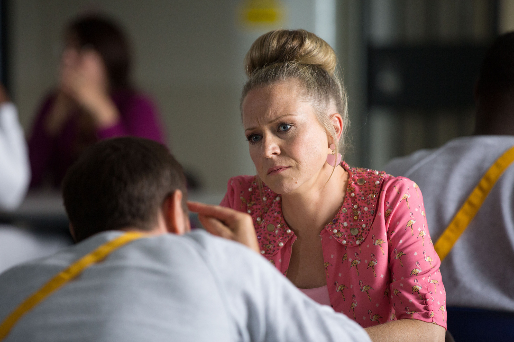 EastEnders spoilers: Torment as Linda Carter ends her marriage to Mick thanks to Stuart