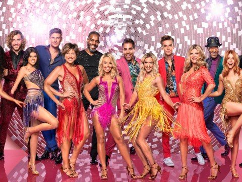 Strictly week one songs and dances revealed – and Stacey Dooley is making history
