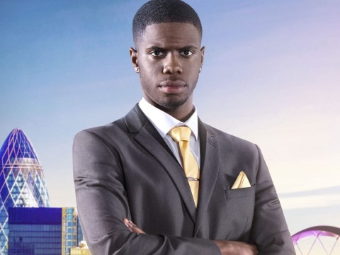 The Apprentice's Kayode Damali has already been on TV after popping up on Come Dine With Me