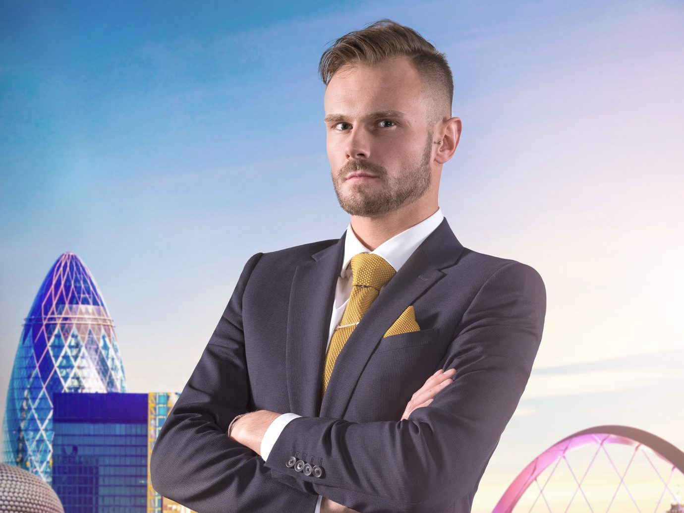 Who went out the apprentice last week