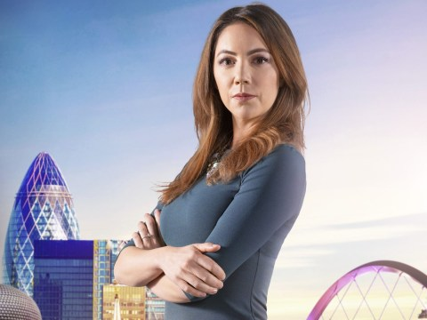 The Apprentice's Jackie Fast knew she'd be fired over her career from the beginning: 'Imagine the uproar if I won?'