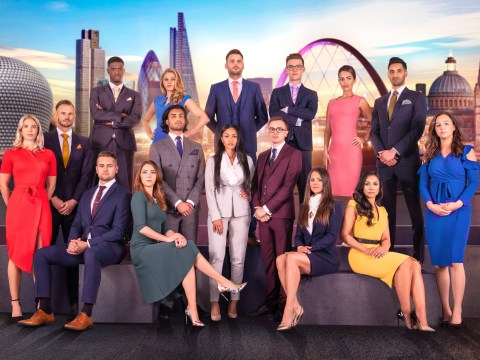 The Apprentice candidates revealed and the BBC have released their very questionable audition tapes