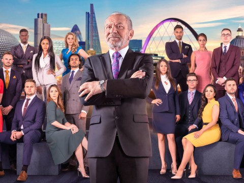 The Apprentice: Claude Littner is not a fan of Shameless star Sarah Byrne and five things we learned from episode one