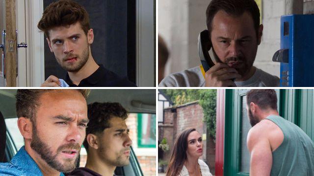 20 soap spoilers: Emmerdale baby loss trauma, double Coronation Street death, EastEnders Carters split, Hollyoaks affair reveal