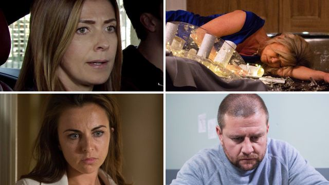 Soap spoilers for Michelle in Coronation Street, Kim in Emmerdale, Ruby in EastEnders and Pete in Hollyoaks