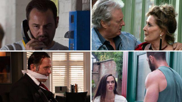 25 soap spoilers: Emmerdale murder plan, Coronation Street double death, EastEnders split, Hollyoaks revenge