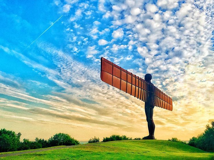 Metro Road Trip: Your pictures of the North East of England