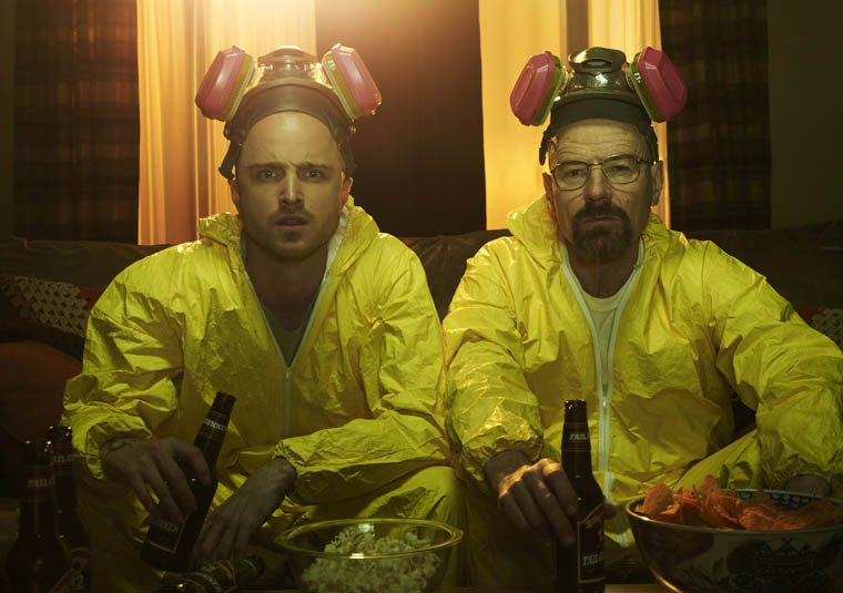 Bryan Cranston confirms Breaking Bad movie and hopes to be cast as Walter White