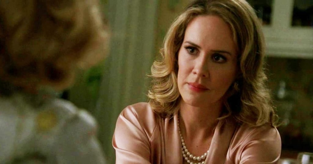 American Horror Story's future was predicted by Billie Dean Howard in season one