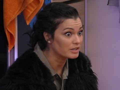 Big Brother's Anamelia feels she's being 'punished for existing' amid bullying row