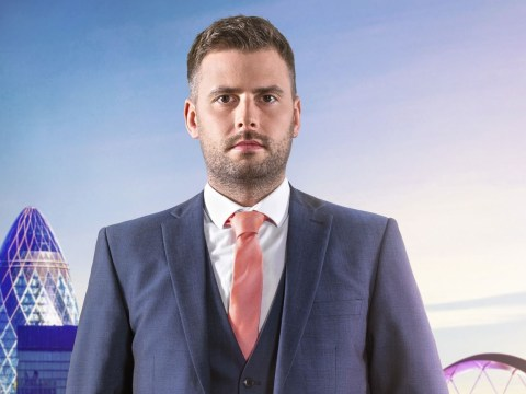 Apprentice star Rick Monk worked as £200-an-hour escort with his girlfriend: 'We're both sexually adventurous'