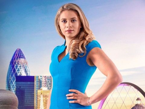 The Apprentice's Sabrina Stocker recalls being shoved by rival Jasmine Kundra: 'It was in the heat of the moment'