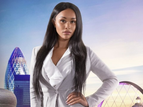 Meet Apprentice 2018 candidate Sian Gabbidon, the 25-year-old bringing 'fire and passion'