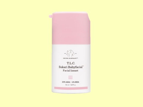 Drunk Elephant will finally be stocked at SpaceNK and Cult Beauty in the UK