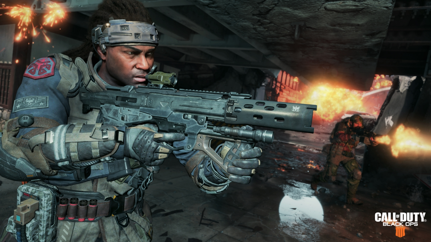 Call Of Duty: Black Ops 4 release date and how to pre-order the game