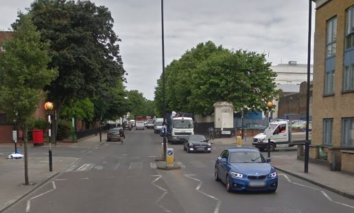 Young woman stabbed in broad daylight in latest outbreak of violence in London