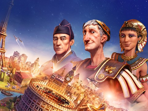 Why I love Civilization VI on the Switch – Reader's Feature