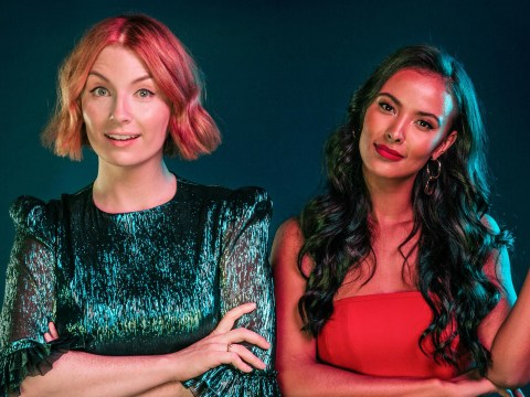 Where are The Circle hosts Maya Jama and Alice Levine as they miss every episode?
