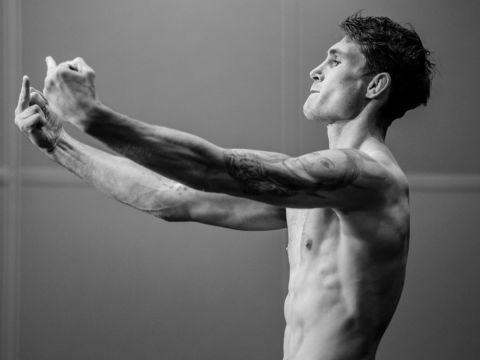 Darren Till sends message to his doubters after making weight for UFC 228