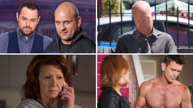 EastEnders spoilers: Death trauma, Max's huge confession