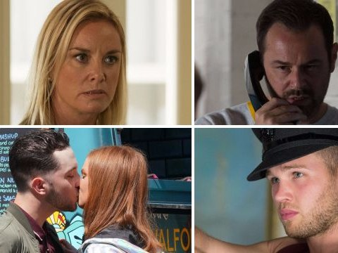 10 EastEnders spoilers: Car crash terror, a popular couple splits and Ray's secret revealed