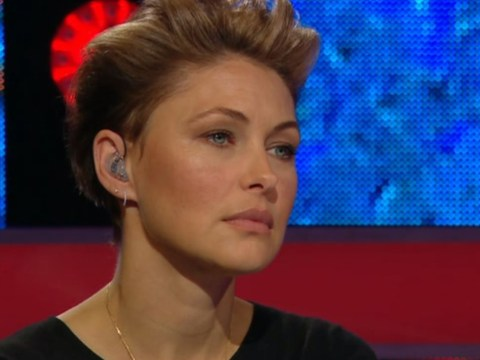 Celebrity Big Brother's Emma Willis praised by Adam Thomas and Lucy Mecklenburgh for Roxanne Pallett interview