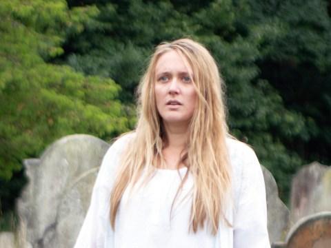 Emmerdale spoilers: Rebecca White returns but has she killed the nurse Mrs Sykes?