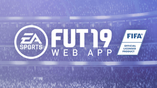 How to use the FIFA 19 web app and manage your Ultimate Team