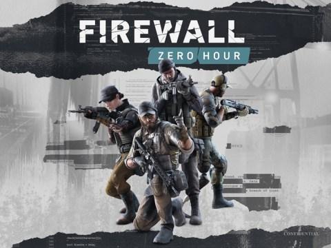 Firewall Zero Hour review – perfect aim