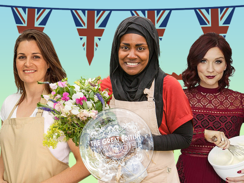 What do The Great British Bake Off winners get and who won the last series?