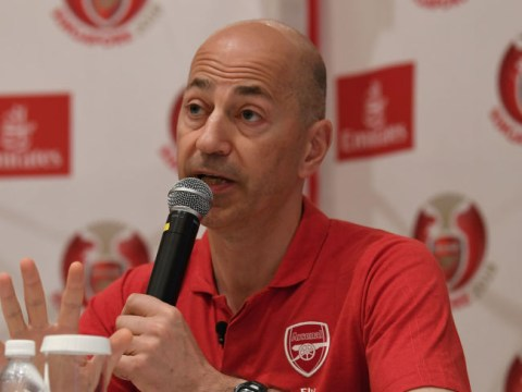Why Ivan Gazidis is to blame for Aaron Ramsey not signing new Arsenal contract