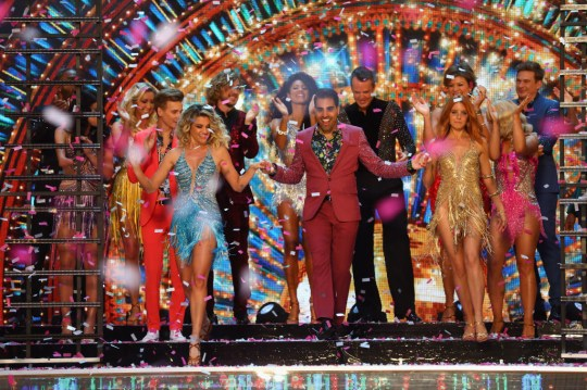Strictly Come Dancing is adding street dance as part of a