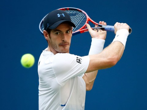 Andy Murray and Kyle Edmund out of Great Britain squad for Davis Cup tie v Uzbekistan