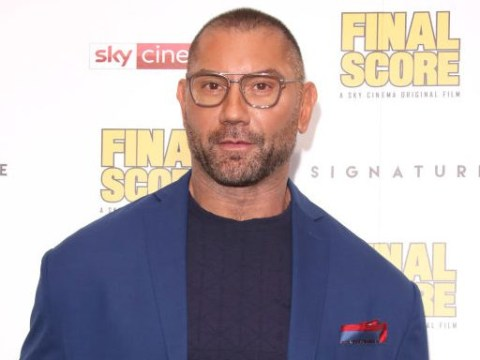 Dave Bautista doesn't know if he wants to work for Disney anymore after James Gunn sacking