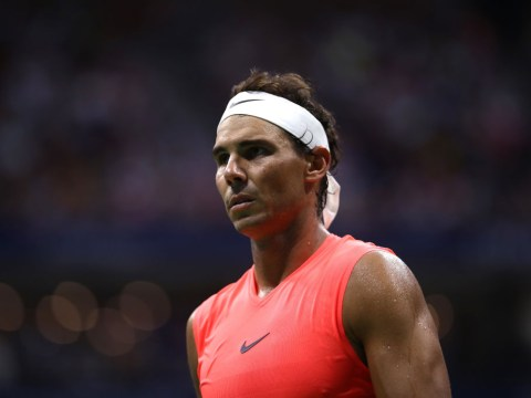 Rafael Nadal provides update on knee injury after US Open epic