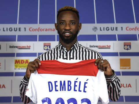 Moussa Dembele fires parting shot at Celtic and Brendan Rodgers after completing Lyon transfer
